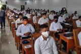 Buka ujian SKD CPNS, Bupati Buton Selatan ajak peserta bangun daerah