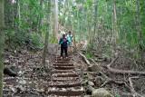 Seluas 575 Ha area di cagar alam Waigeo Barat dijadikan hutan produksi