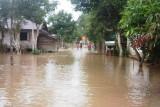 Banjir kembali mengancam wilayah utara Kotim