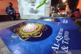 DMI dan IJTI Sulsel salurkan 300 Al Quran ke masjid di Pulau Kodingareng