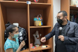 Tingkatkan penjualan UMKM, Erick Tohir dorong pelatihan digital di Rumah BUMN