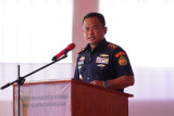 Kementerian Kelautan dan Perikanan akan tindak tegas pelanggar aturan pemanfaatan pulau-pulau kecil