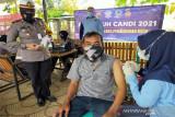 Operasi Patuh, Polres Pekalongan Kota buka gerai masker