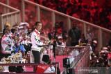 Presiden Jokowi: PON XX menggambarkan kemajuan Papua