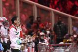 Jokowi menyapa gunakan ucapan khas Papua pada pembukaan PON XX