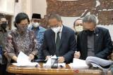 DPR RI setujui RUU Harmonisasi Peraturan Perpajakan jadi Undang-Undang