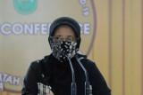 Positif COVID-19 di Riau  bertambah 35 dan sembuh bertambah 25 orang