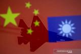 38 pesawat China terobos wilayah udara Taiwan