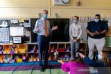 Mahkamah Agung AS izinkan wajib vaksin COVID-19 sekolah di New York