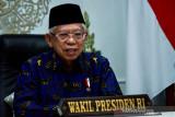Wapres: Ekonomi syariah sejalan dengan pembangunan  berkelanjutan