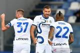 Inter Milan memetik tiga poin di kandang Sassuolo