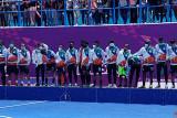 PON XX Papua : Papua gondol medali emas futsal