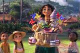 Bincang bersama animator dan koreografer film Disney