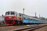 KAI kembali memperbolehkan anak usia di bawah 12 tahun naik kereta api