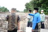Tunjang pariwisata, Pemkab Siak bangun jalan 1,5 km