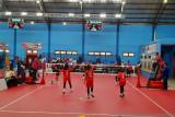 PON Papua-Tim sepak takraw Jambi sumbang perunggu di PON XX