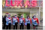 PON Papua - Singal dan Batik Kaltara Turut Meriahkan Pembukaan PON XX