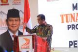 Sekjen DPP Gerindra ajak kader perkuat idealisme berpolitik