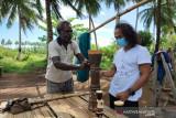 Mencetak juara Kampung Matara di pesisir Merauke