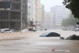 Angin Topan Shaheen hantam Oman tewaskan 3 orang