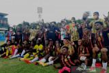 Menteri BUMN harap PON XX Papua dorong olahraga semakin berprestasi