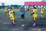 Persewar Waropen boyong 27 pemain hadapi liga 2 di Palangkaraya, Kalteng