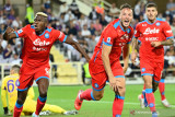 Tundukkan Fiorentina 2-1, Napoli pertahankan laju 100 persen