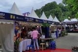 100 UMKM ikut Festival Kopi di Kota Jayapura