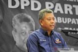 NasDem Sulteng  mulai bersiap hadapi verifikasi yang dilakukan KPU