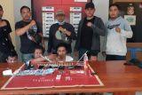 Satnarkoba Polres Bima Kota ungkap jual edar narkoba