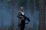 No Time To Die, James Bond abadi