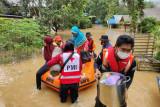 IFRC: 139 juta penduduk dunia terdampak perubahan iklim dan COVID-19