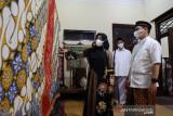 Pemkot Pekalongan siap dongkrak pemulihan ekonomi lewat industri batik