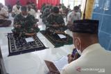 Lantamal VI gelar zikir dan doa di HUT ke-76 TNI