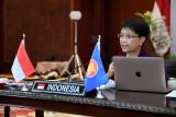 Menlu RI: Myanmar tidak harus kirim perwakilan politik di KTT ASEAN 2021
