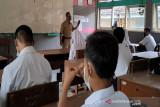 Disdikpora Kulon Progo menerbitkan izin pembelajaran tatap muka 21 SMP