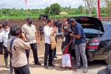 Joko Widodo apresiasi percepatan vaksinasi di Papua Barat