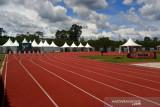 PON XX Papua : Tyas Murtiningsih ke final 100 meter putri usai pecahkan rekor PON