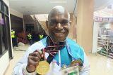 Atlet: Ulat sagu alternatif protein dari menu kearifan pangan lokal Papua