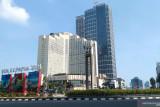 Prakiraan cuaca di Jakarta cerah berawan