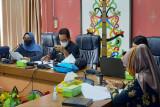 Pengurangan sanksi pelanggar protokol kesehatan di Palangka Raya disepakati