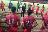 Kalteng Putra tak ingin dipermalukan di laga perdana Liga 2