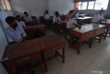 Sekolah Tatap Muka di Palu