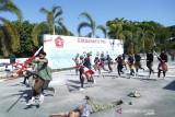 Sosiodrama Palagan Ambarawa memeriahkan HUT ke-76 TNI di Mataram