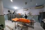 Petugas jaringan internet di Lahat tewas akibat kecelakaan kerja