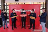 Lion Parcel hadirkan layanan pengiriman JAGOPACK