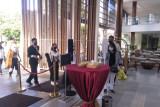 Dispar Mataram meminta pengusaha hotel terapkan aplikasi PeduliLindungi
