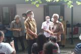 Komisi VI DPR RI dorong percepatan vaksinasi di  Soloraya