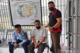 Terpidana korupsi pengelolaan LCC menjalani pidana di Lapas Mataram