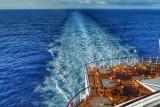 Bisakah berlibur naik kapal pesiar saat ini tanpa divaksin?